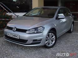 Volkswagen Golf VII 2.0 TDI 150cv (NACIONAL)