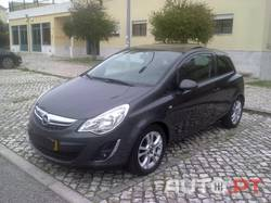 Opel Corsa 1.2 Street Edition 3P