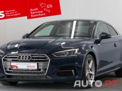 Audi A5 Coupé Sport 3.0 TDI quattro S-tronic