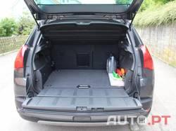 Peugeot 3008 1.6 e-HDi Allure CMP6 (112cv)