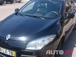Renault Mégane Lux