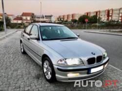 BMW 316 E46