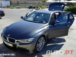 BMW 325 Touring Pack M Auto