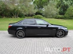 BMW 520 LCI 177cv Executive Nacional