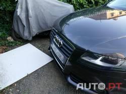 Audi A4 break   avant