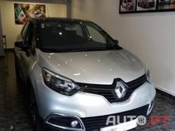 Renault Captur 1.5 Dci Executive