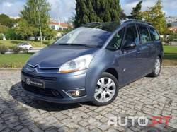 Citroen C4 Grand Picasso 1.6 HDi Exclu. CMP6