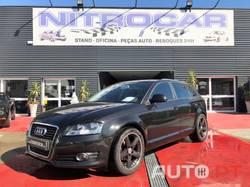 Audi A3 Sportback 1.9 TDI NACIONAL