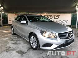 Mercedes-Benz 180 Urban 7G-tronic