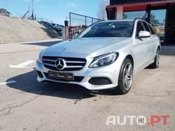 Mercedes-Benz C 180 CDI BLUETEC AVANTGARDE