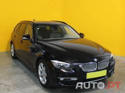 BMW 318 Modern Line