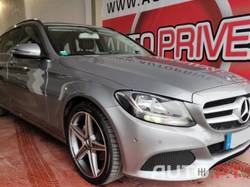 Mercedes-Benz C 200 CDI BLUETEC