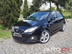 Seat Ibiza 1.6 TDI 25 Anos
