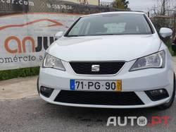 Seat Ibiza TDI Style Plus Nav