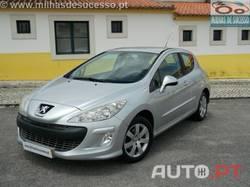 Peugeot 308 VAN 1.6 HDI Premium