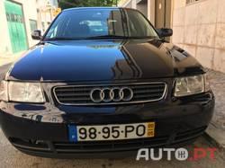 Audi A3 1,6  74 cv