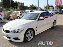 BMW 420 D Coupe Pack M Auto