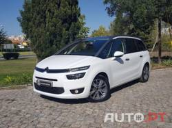 Citroen C4 Grand Picasso 2.0 BlueHDI Exclusive 360