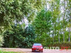 Renault Clio Sport Tourer GT Line