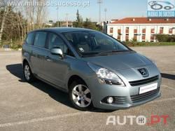 Peugeot 5008 1.6 HDI EXECUTIVE 110 CV
