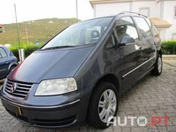 Volkswagen Sharan 2.0 TDI  Confortline