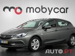 Opel Astra 1.6CDTi ECOTEC