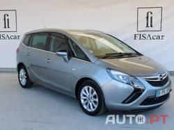 Opel Zafira 1.4 T Bi Fuel GPL