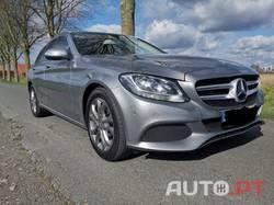 Mercedes-Benz C 200 C 200 Avangard T_ classe