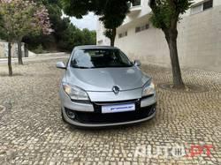 Renault Mégane 1.5 dCi Comfort SS