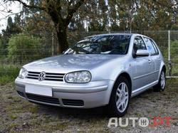 Volkswagen Golf 1.4 i