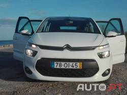 Citroen C4 Picasso 1.6 HDI Seduction