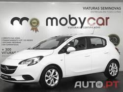 Opel Corsa 1.0turbo Dynamic