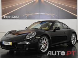 Porsche 911 991 Carrera 4S PDK