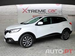 Renault Kadjar 1.5 DCI EXCLUSIVE AUTOMATICO
