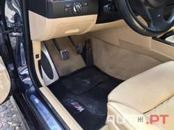 BMW 520 Touring Kit M