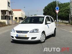 Opel Corsa 1.3CDTi VAN