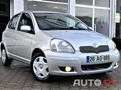 Toyota Yaris 1.0 In-Pack