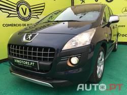 Peugeot 3008 1.6HDi Executive Apenas 119.000Kms