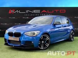 BMW 118 M
