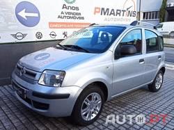 Fiat Panda 1.3 16V Multijet Mamy