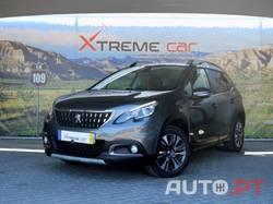 Peugeot 2008 1.6 HDI 120CV CAIXA EAT6 ALLURE