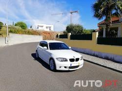 BMW 120 D Pack M 177Cv