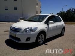 Toyota Auris 1.8 hibrido