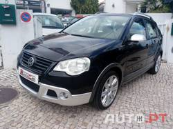 Volkswagen Polo CROSS TOP