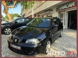 Seat Ibiza 12V Reference