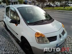 Renault Modus 1.5 DCI Confort Clim