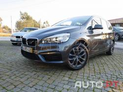 BMW 216 Gran Tourer d 7L 116CV