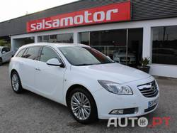 Opel Insignia Sports Tourer 2.0 CDTi