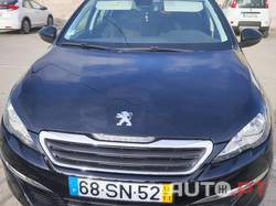 Peugeot 308 1.6HDI Active
