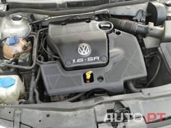 Volkswagen Golf 1.6 SR